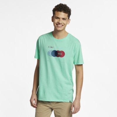 Hurley Premium Shifters Men's T-Shirt