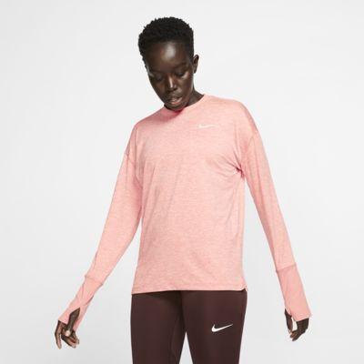 Nike Camiseta de running - Mujer