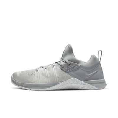 Мужские кроссовки для кросс-тренинга и тяжелой атлетики Nike Metcon Flyknit 3