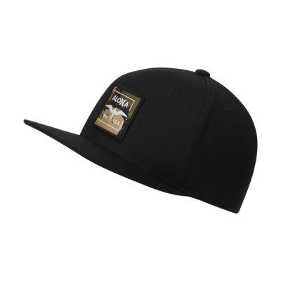 Ανδρικό καπέλο Hurley JJF IWA Patch