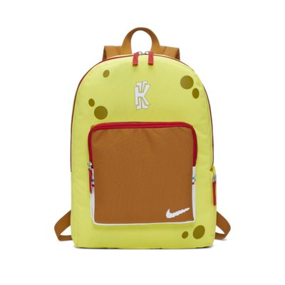 "Nike Classic Kyrie ""Spongebob"" Rucksack für ältere Kinder"