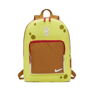 "Nike Classic Kyrie ""SvampeBob""-rygsæk til store børn"