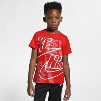 Nike Sportswear póló kisebb gyerekeknek