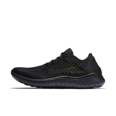 Nike Free RN Flyknit 2018 Men's Running Shoe