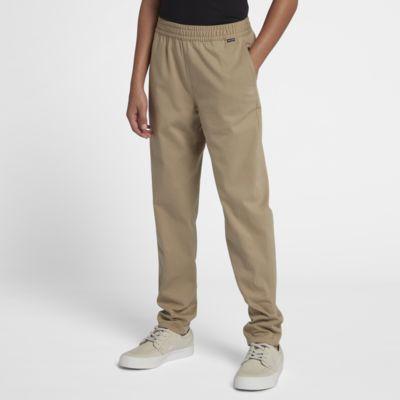 Hurley Dri-FIT Ditch Boys' Pants