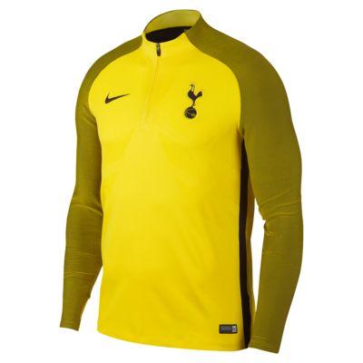 Top de fútbol para hombre Tottenham Hotspur AeroSwift Strike Drill