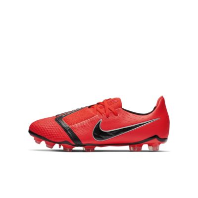 Nike Jr. PhantomVNM Elite Game Over FG Older Kids' Firm-Ground Football Boot