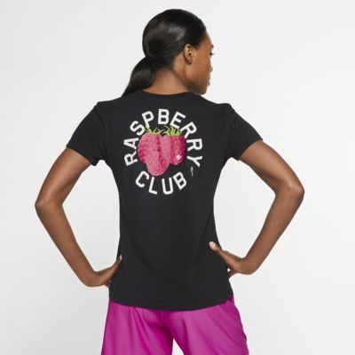 Nike Dri-FIT Women's Short-Sleeve Softball Top
