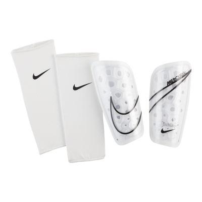 Protecciones para pierna de fútbol Nike Mercurial Lite