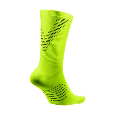Nike Elite 2.0 Crew Running Socks