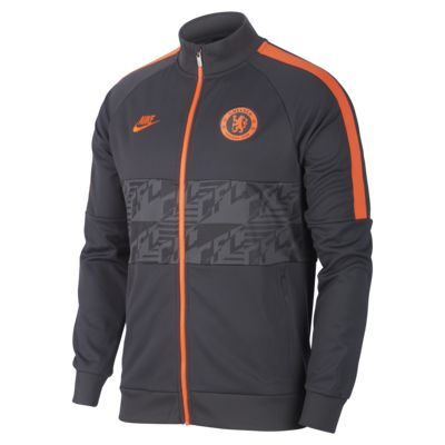 Chelsea FC Men's Jacket