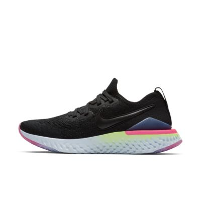 5c45022800 Nike Epic React Flyknit 2 Women's Running Shoe. Nike.com