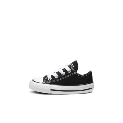 b870e2f240e Converse Chuck Taylor All Star Low Top Infant Toddler Shoe. Nike.com