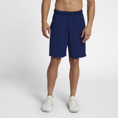 Ανδρικό υφαντό σορτς προπόνησης Nike Dri-FIT 23 cm