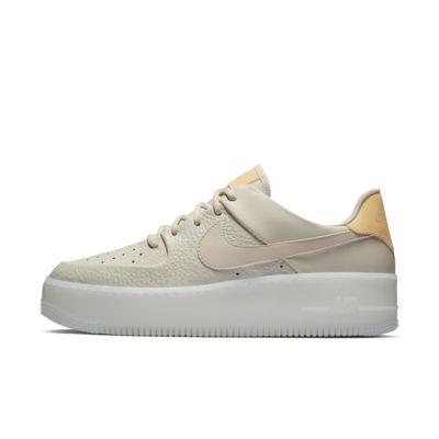 Nike Air Force 1 Sage Low LX Damenschuh