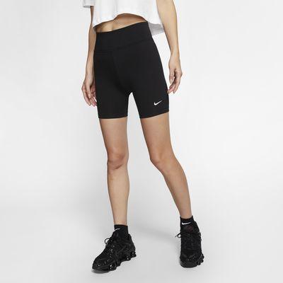 Nike Sportswear Leg-A-See Bikeshorts voor dames