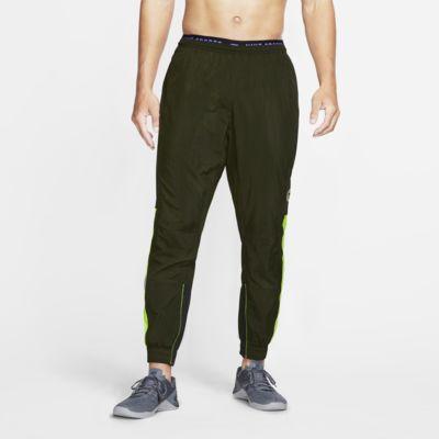 Męskie spodnie treningowe Nike Dri-FIT Flex Sport Clash