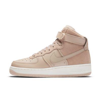 Sko Nike Air Force 1 High Winterized för kvinnor