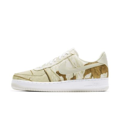 Sko Nike Air Force 1 '07 LV8 3 Realtree® för män
