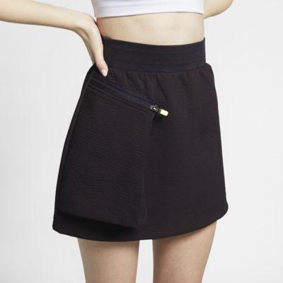 Falda para mujer Nike Sportswear Tech Fleece