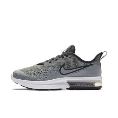 factory price 752c0 3b9d0 Nike Air Max Sequent 4