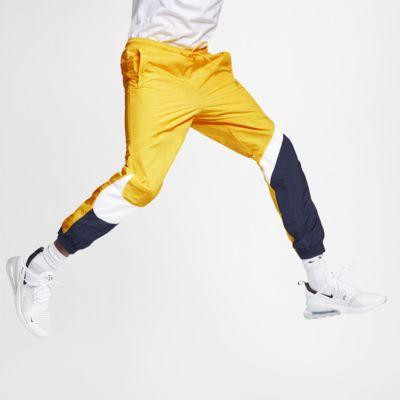 Vævede Nike Sportswear-bukser