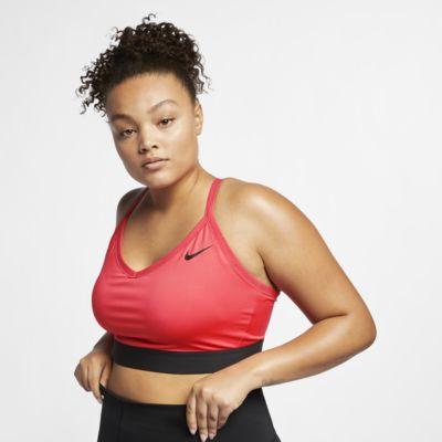 Nike Indy Women's Light-Support Sports Bra (Plus Size)