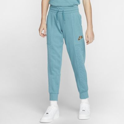 Nike Air Girls' Fleece Pants