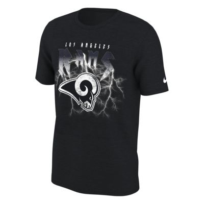 Nike Dri-FIT (NFL Rams) Men's T-Shirt
