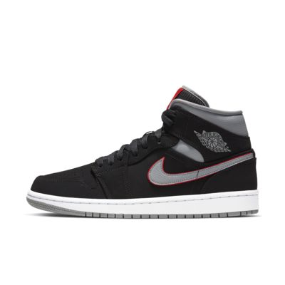 chaussures de sport 3e179 7326e Air Jordan 1 Mid Men's Shoe