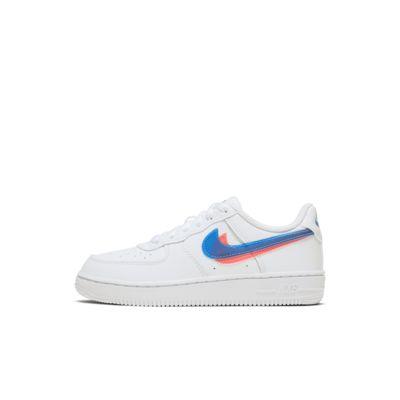 Nike Force 1 LV8 Küçük Çocuk Ayakkabısı