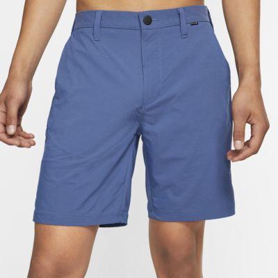 Shorts de 48 cm para hombre Hurley Dri-FIT Chino