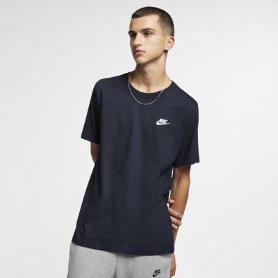 Nike Sportswear Club T-shirt voor heren