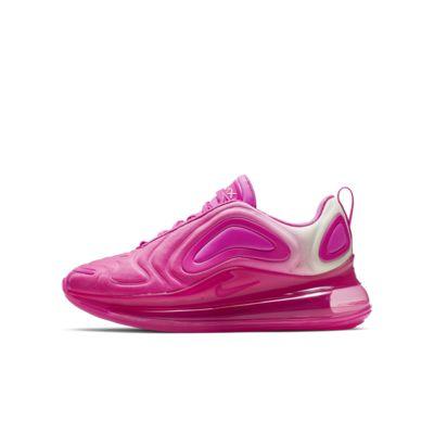 Nike Air Max 720 Küçük/Genç Çocuk Ayakkabısı