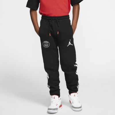 PSG Older Kids' (Boys') Fleece Joggers