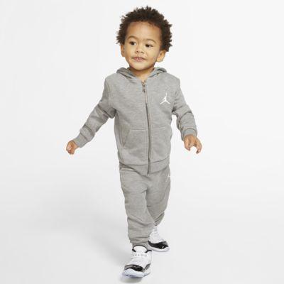 Jordan Jumpman Hoodie und Jogger für Kleinkinder (2-teiliges Set)
