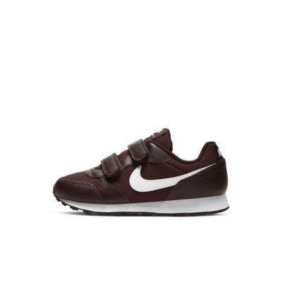 Calzado para niños talla pequeña Nike MD Runner 2 PE