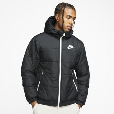 Мужская куртка с молнией во всю длину Nike Sportswear