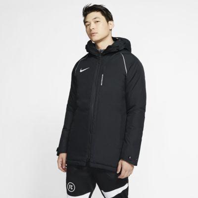 ナイキ F.C. サイドライン メンズジャケット