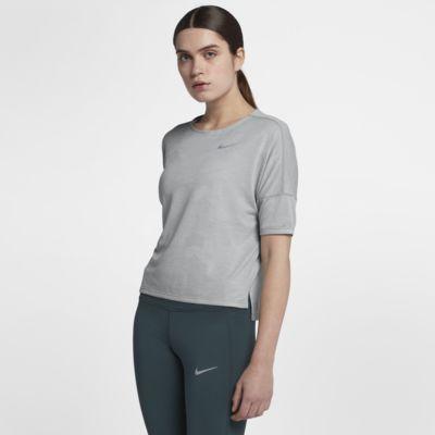 ... Nike Dri-FIT Medalist Women's Short Sleeve Running Top