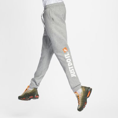 Nike SportswearJDI男子起绒长裤