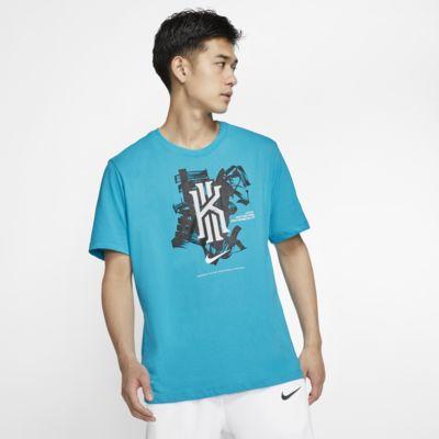 Nike Dri-FIT Kyrie 男款籃球 T 恤