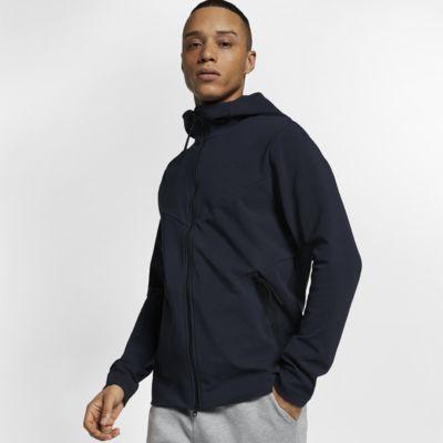 Nike Sportswear Tech Pack Men's Full-Zip Knit Hoodie