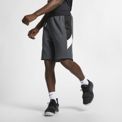 Short de basketball Nike Therma Flex Showtime pour Homme
