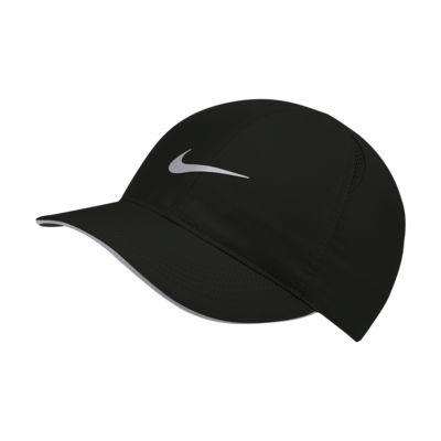 063dd317 Nike Featherlight Women's Running Cap. Nike Featherlight