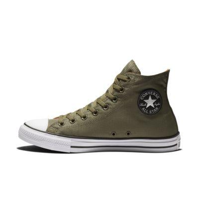 Converse Chuck Taylor All Star Nylon High Top Unisex Shoe