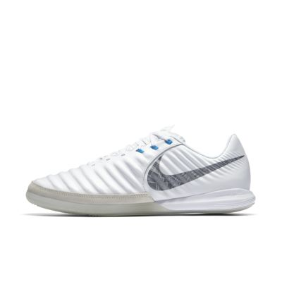 Nike Tiempo X Lunar Legend Vii Pro Just Do It Indoor/Court Soccer Shoe. Nike.Com by Nike