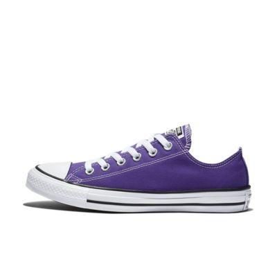 Converse Chuck Taylor All Star Seasonal Low Top Unisex Shoe