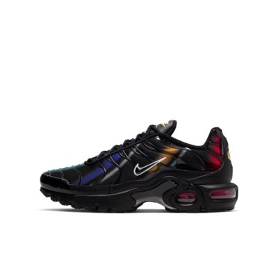 Nike Air Max Plus Game Older Kids' Shoe