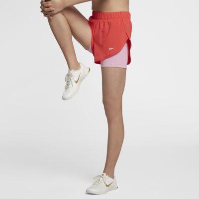 Nike Flex 2-in-1 女子训练短裤